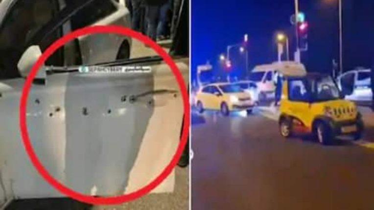 इराणच्या अणुशास्त्रज्ञाच्या हत्येचा बदला घेतला ? घटनेचा थरारक VIDEO व्हायरल