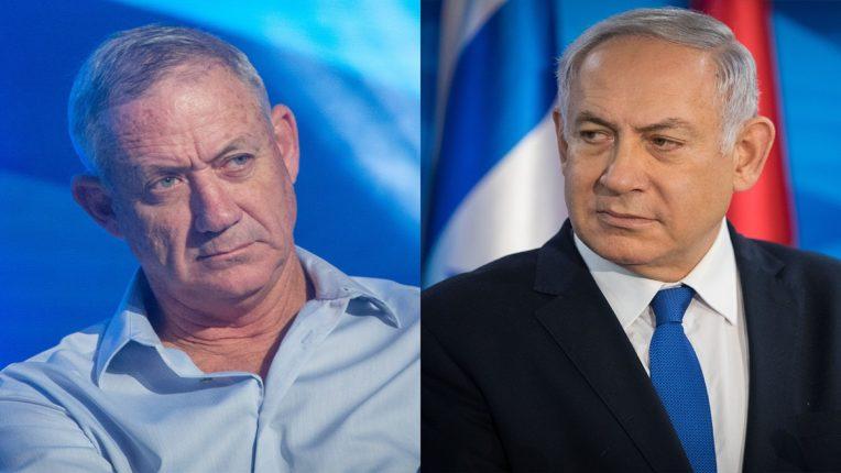 इस्त्रायलमध्ये अस्थिरता, दोन वर्षात होतेय चौथ्यांदा निवडणूक, ७ महिन्यांत पडलं सरकार