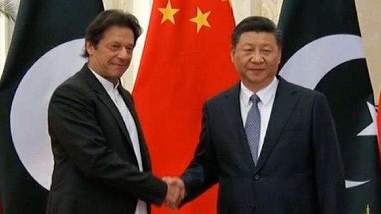 पाकिस्तानने पुन्हा चीनपुढे हात पसरले, केली कर्जाची मागणी