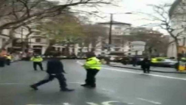 भारतातील शेतकरी आंदोलनाची झळ लंडनमध्ये, पोलिसांनी आंदोलकांना घेतले ताब्यात