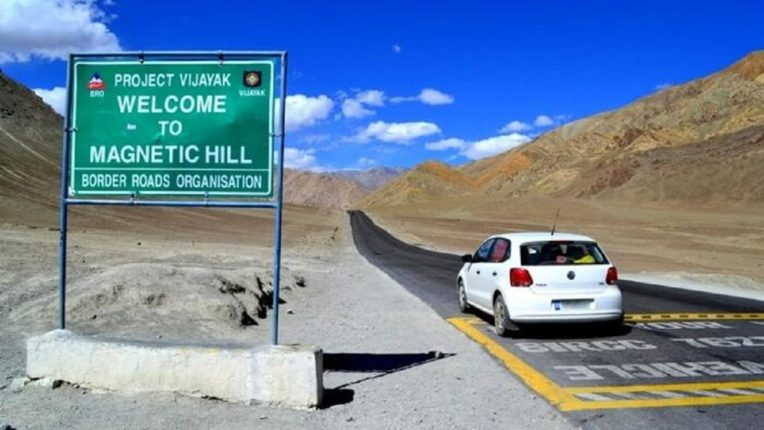 India is a place where vehicles run on petrol and diesel; What is the secret behind this?