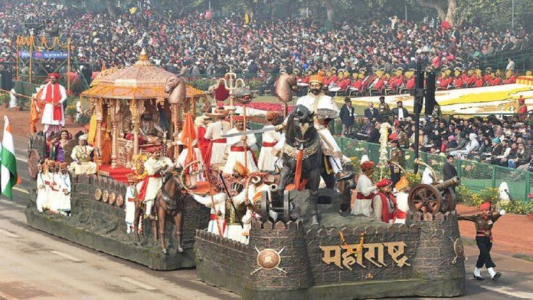 Whether Maharashtra's Chitraratha will be allowed to run on Delhi's Rajpath on January 26, 2021