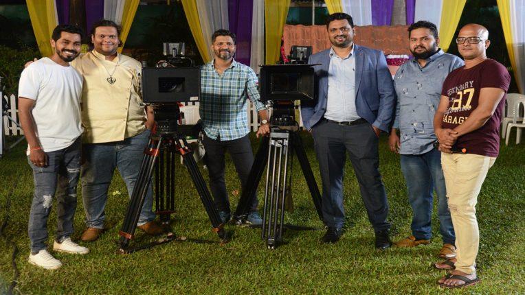 New Marathi Webseries