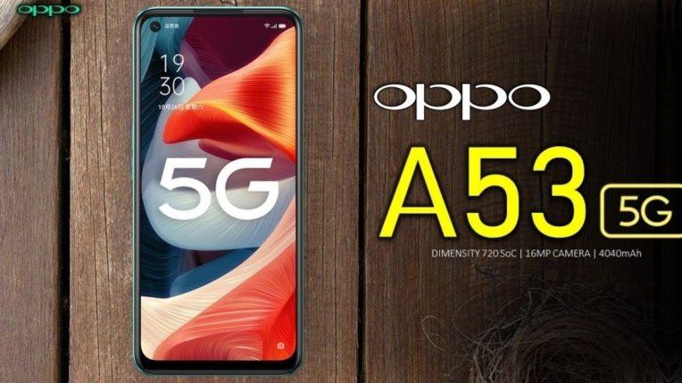 Oppo चा नवा बजेट 5G स्मार्टफोन लॉन्च; काय आहे किंमत अन् फिचर्स? जाणून घ्या !