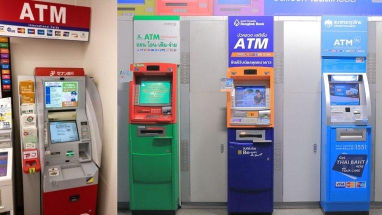 आता ATM येणार तुमच्या द्वारी, घरबसल्या पैसे काढता येणार