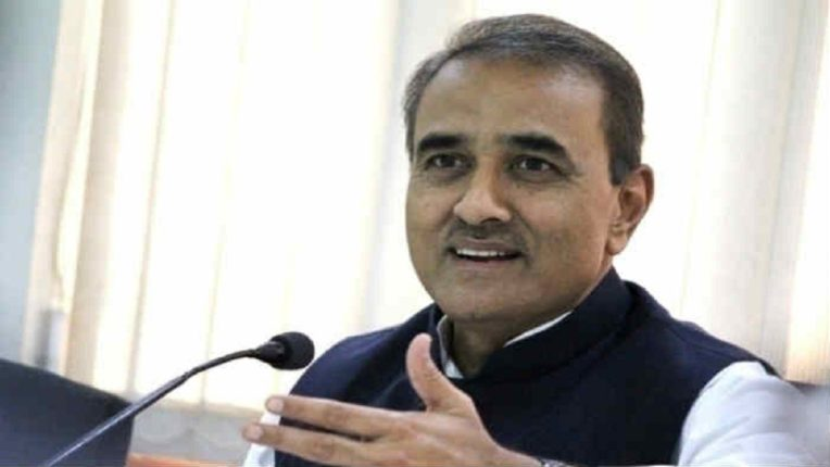 What I am is an honest confession of MP Praful Patel because of Pawar