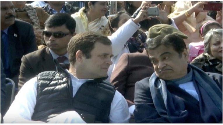 हे आहेत कोरोना काळात जनतेला मदत करणारे टॉप १० खासदार ! राहुल गांधी, नितीन गडकरी आणि….