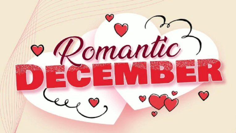 Romantic December