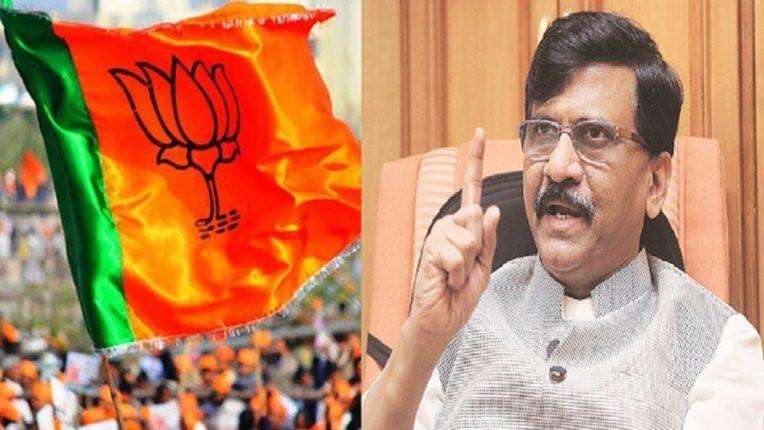 BJP leaders retaliate against Sanjay Raut