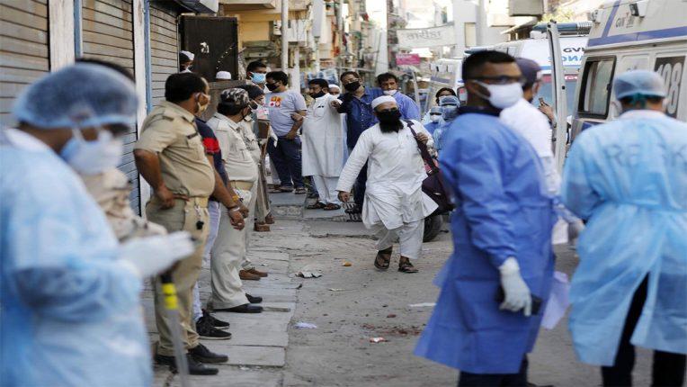 Tablighi Jamaat case: Court slaps Delhi Police Innocent acquittal of 'those' foreign accused