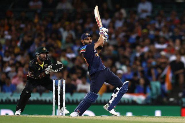 कांगारूंचा क्लीन स्वीप टळला ! टी-20 मालिकेच्या शेवटच्या सामन्यात ऑस्ट्रेलियाची बाजी ; भारताने २-१ ने मालिका जिकली