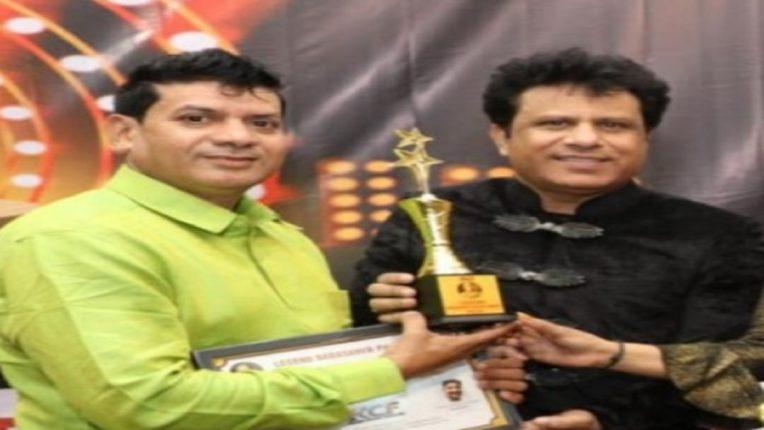 dada saheb falke award