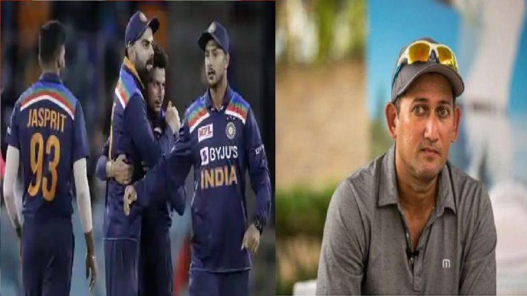 पहिल्या टी-२० सामन्यात भारताने 'या' खेळाडूला संधी का दिली नाही? माजी क्रिकेटपटू अजित आगरकरांनी उपस्थित केला प्रश्नचिन्ह