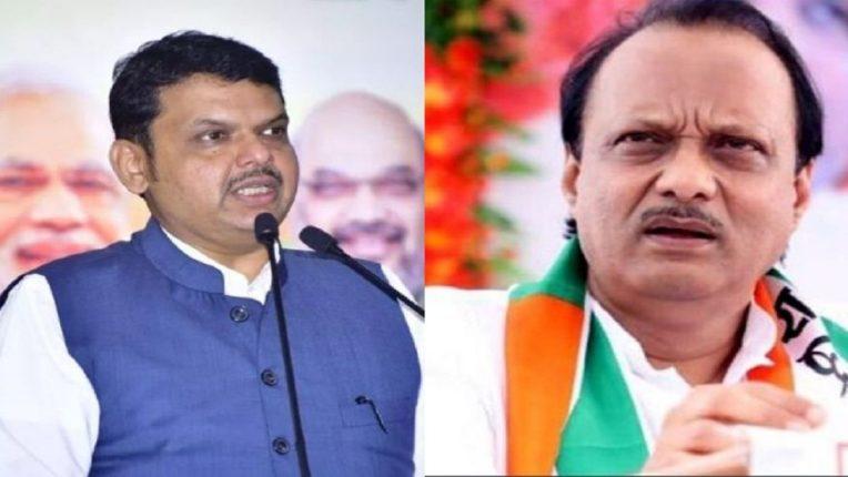 No one will leave the BJP; Devendra Fadnavis slammed Ajit Pawar