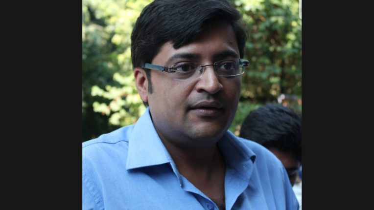 charge sheet filed against arnab goswami in 2018 suicide case