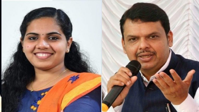 Devendra Fadnavis to break record; Arya Rajendran, 21, will be the youngest mayor in the country