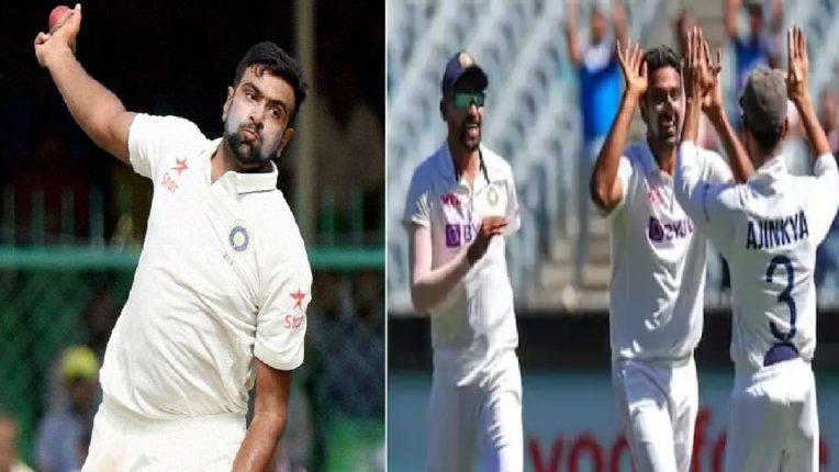 अश्विन ICC 'प्लेअर ऑफ दि मन्थ'; पंतनंतर ठरला दुसरा क्रिकेटपटू