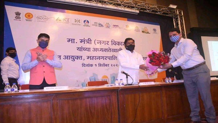 Aurangabad ranks third in the list of smart cities; Nagpur, Nashik, Kalyan Dombivala left behind