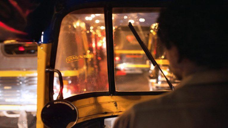 Rickshaw driver rapes tourist girl in Mumbai