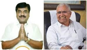 पश्चिम महाराष्ट्रात 'पाॅवरप्ले' :  भाजपची पीछेहाट ;राष्ट्रवादीच्या खेळीने 'बडे' नेते गारद