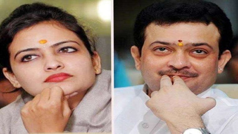 Bhayyu Maharaj suicide case; Court blow to wife Ayushi