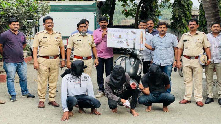 bhivandi crime