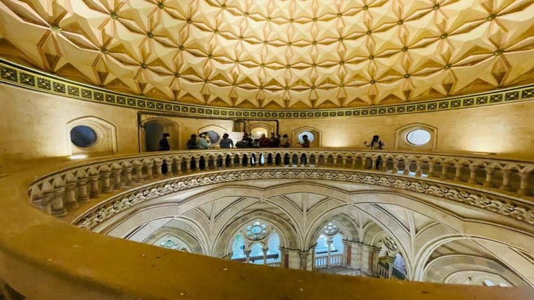 Heritage Tourism' in Mumbai Municipal headquarters to be open for tourism; Review by Aditya Thackeray