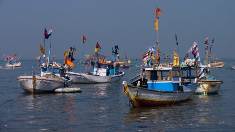 Marine Fisheries Sailing Training in Mumbai
