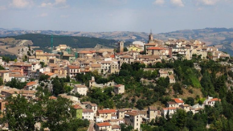 In this village in Italy, you can get a house for 90 rupees