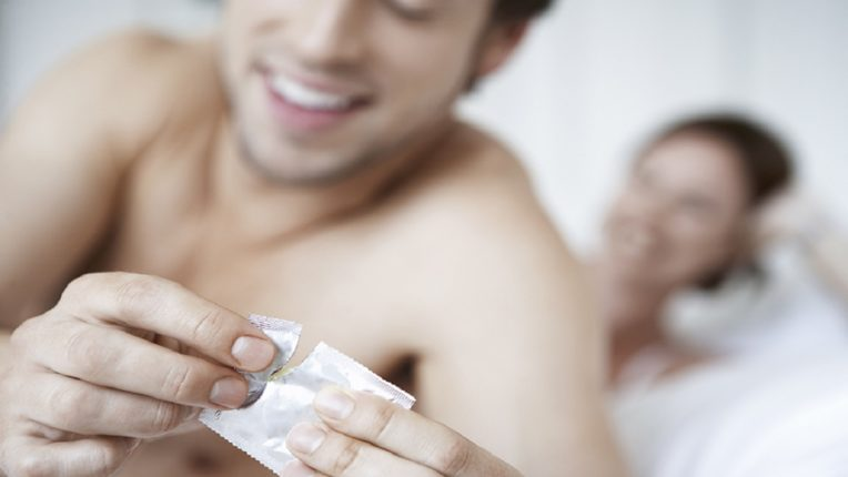 The massive sale of condoms in the lockdown; More shopping during the day than at night