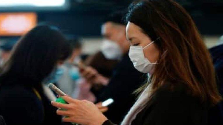 काय सांगताय..,कोरोना चाचणी करण्यासाठी आता स्मार्टफोनचा वापर होणार, ३० मिनिटांत रिपोर्ट हातात