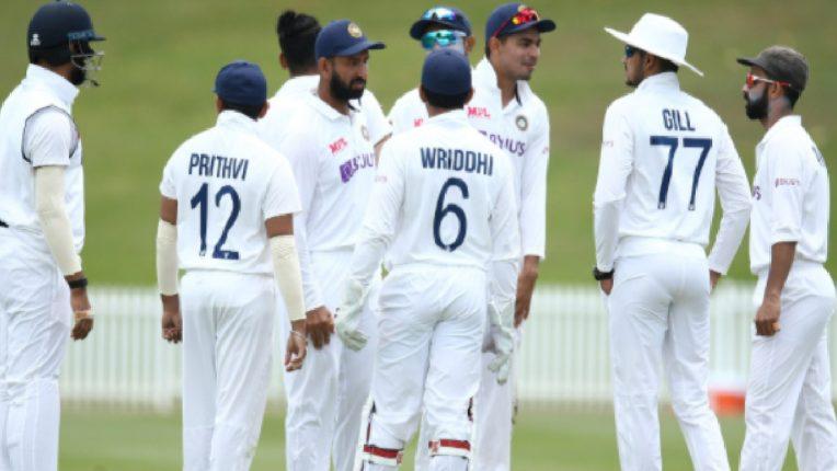 डे-नाईट कसोटीसाठी भारताचा संघ जाहीर