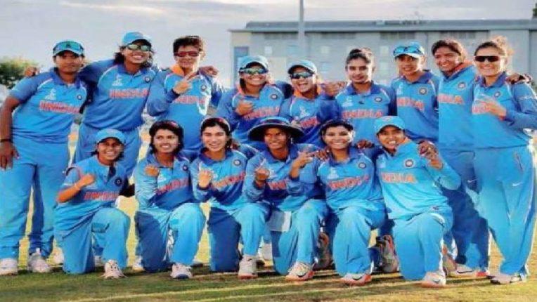 आयसीसी महिला विश्वचषक २०२२ चे वेळापत्रक जाहीर, पहा कधी होणार भारतीय संघाचा पहिला सामना?