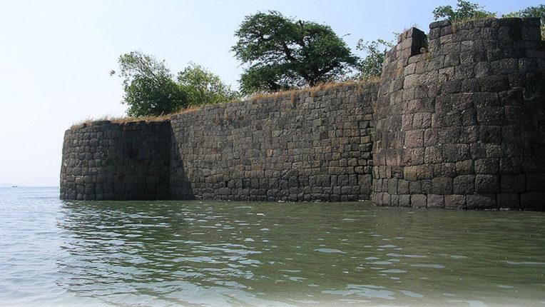 culaba fort