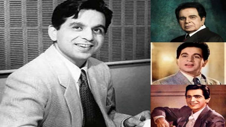 सायरा बानू,मधुबालाबरोबर आणखी एका अभिनेत्रींच्या प्रेमात होते दिलीप कुमार,चित्रपटापेक्षा कमी नाहीये त्यांच आयुष्य!