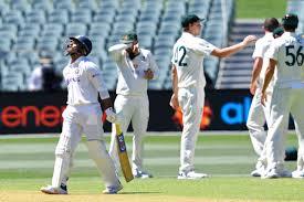 टीम इंडियाचा नीचांक स्कोअर; ३६ धावांतच अख्खा संघ गारद
