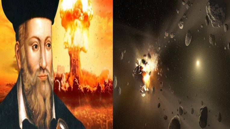 Will 2021 be full of catastrophic events? Nostradamus' prediction will not come true, will it? The discussion is over