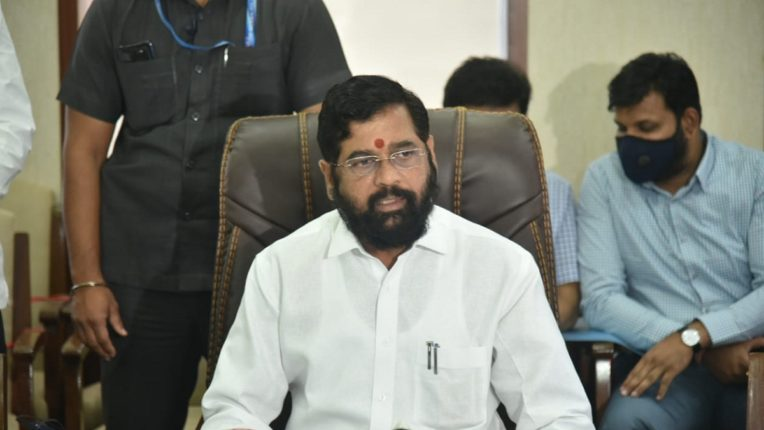 Work begins to explore alternative spaces for metro carsheds Information of Urban Development Minister Eknath Shinde