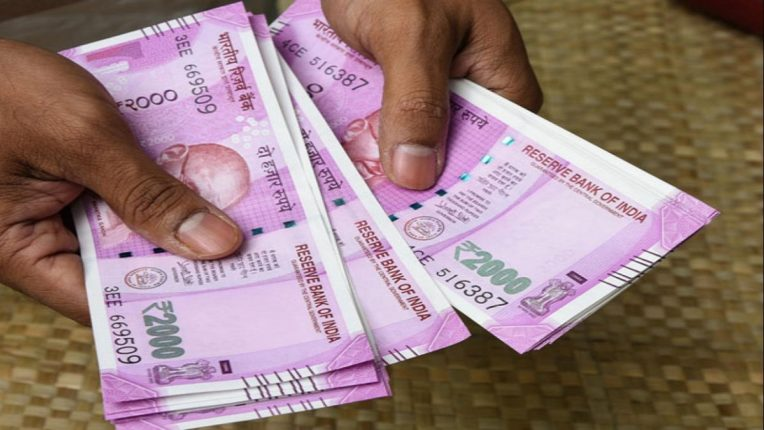 Printing of counterfeit notes in Ratnagiri; The notes were printed in the village and brought to Thane for refund