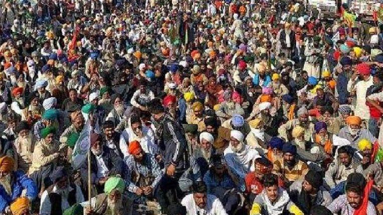 दिल्लीतील आंदोलनाची धग महाराष्ट्रात; महाराष्ट्रातील किसान संघर्ष समितीने घेतला महत्वाचा निर्णय
