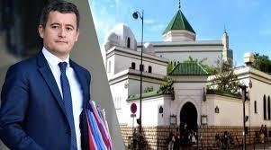 मशिद केवळ धार्मिक स्थळ ; फ्रान्समधील वादग्रस्त विधेयकात तरतूद