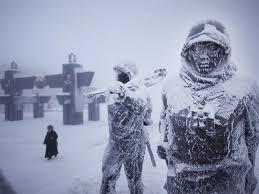 ऐकूनच गारठायला होतंय ! उणे ७१ डिग्री सेल्सिअस आहे या गावाचं तापमान ; जगातलं सर्वात थंड गाव म्हणून आहे ओळख