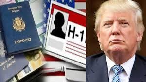 दिलासादायक बातमी : एच -1 बी व्हिसावरील डोनाल्ड ट्रम्प यांच्या निर्णयाला अमेरिकन कोर्टाने ठरवले रद्दबातल