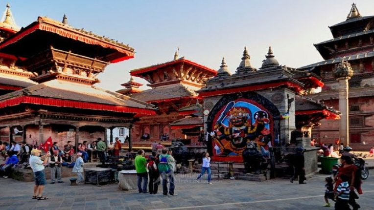 Nepal on the path to monarchy again; This is the demand of Nepali citizens to become a Hindu nation