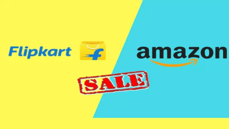 christmas sale started on amazon flipkart up to 40 percent discount on these smartphones know more