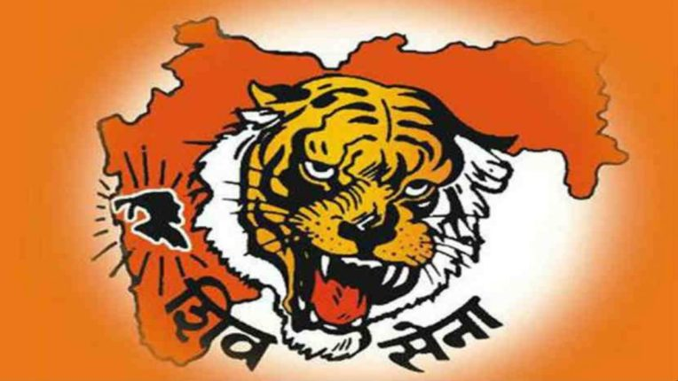 shiv sena asks central government to stop use of loudspeakers on mosques vb
