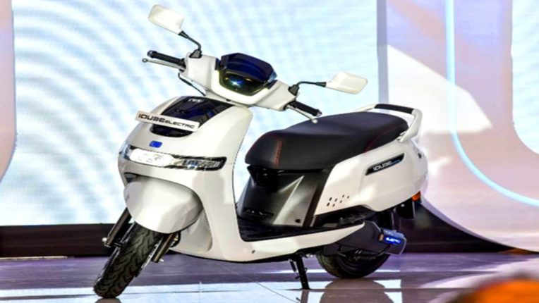 electric scooters and bikes launched this year nrvb