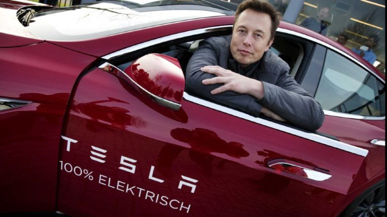 apple did not show any interest in buying tesla elon musk nrvb
