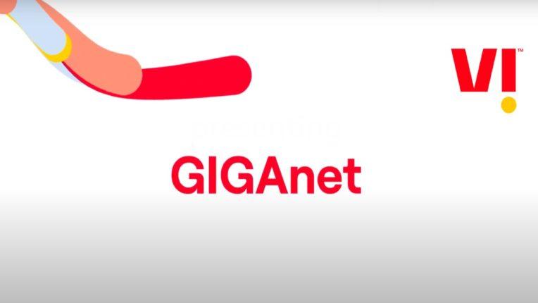 V! ने मुंबईमध्ये आपली गिगानेट 4G नेटवर्क क्षमता वाढवली