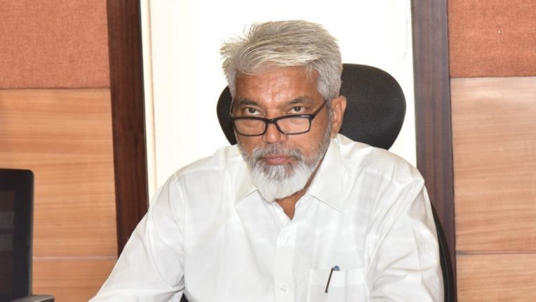 Awareness should be created among farmers about soil testing Agriculture Minister Dadaji Bhuse